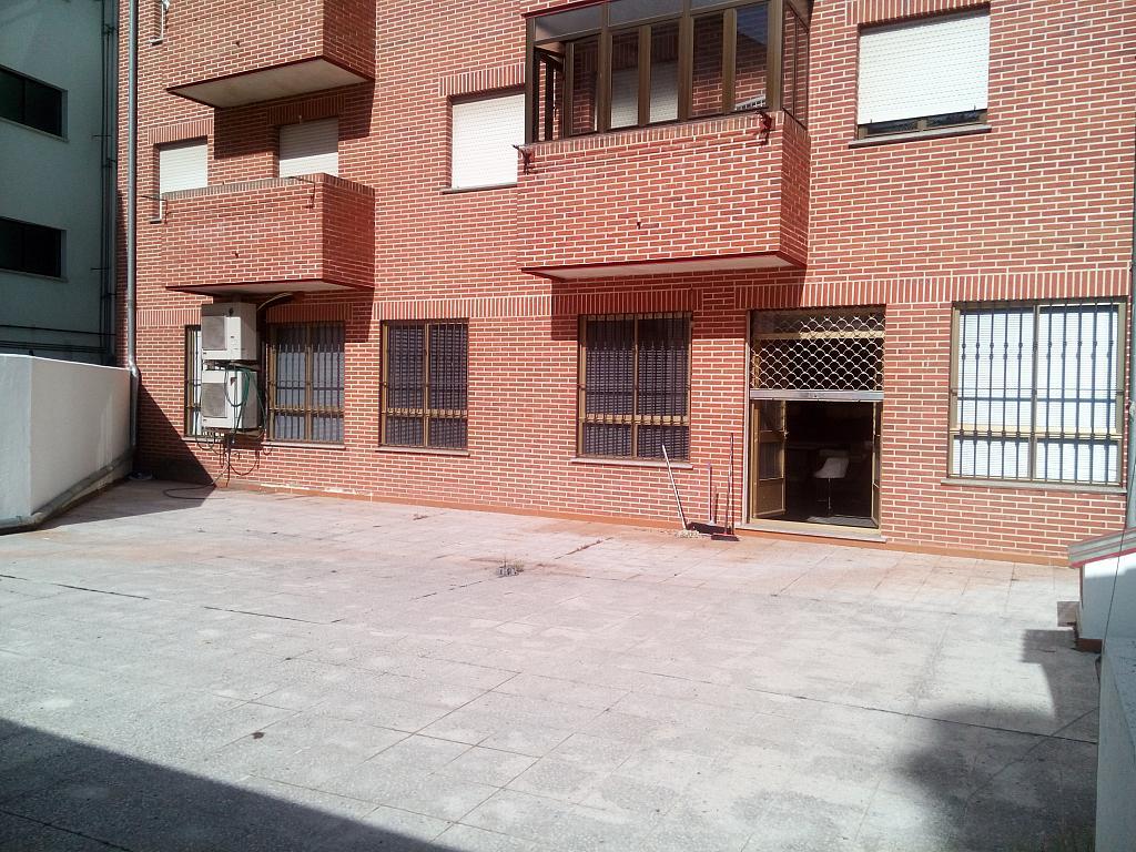 Local en alquiler en calle Nuestra Señora Sonsoles, La Toledana en Ávila - 295370760