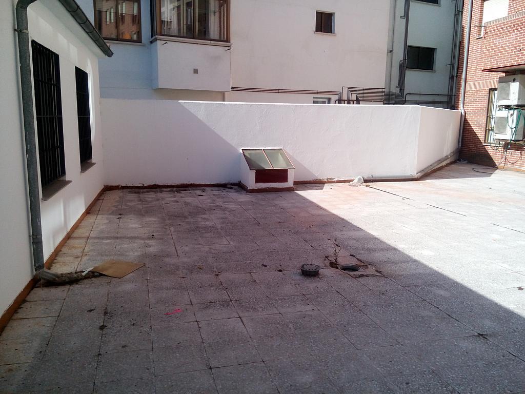 Local en alquiler en calle Nuestra Señora Sonsoles, La Toledana en Ávila - 295370763