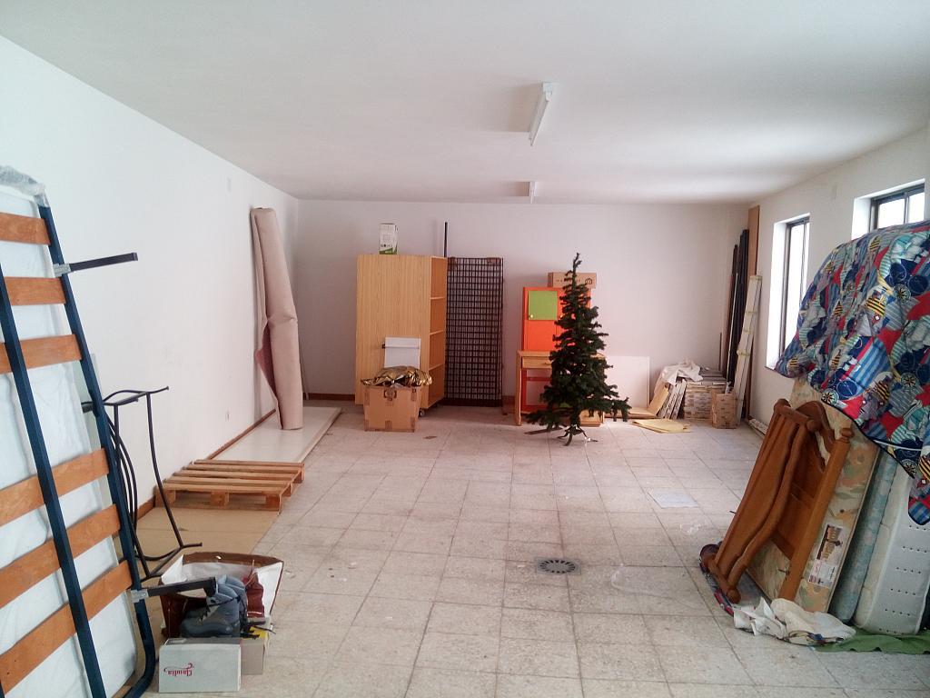 Local en alquiler en calle Nuestra Señora Sonsoles, La Toledana en Ávila - 295370793