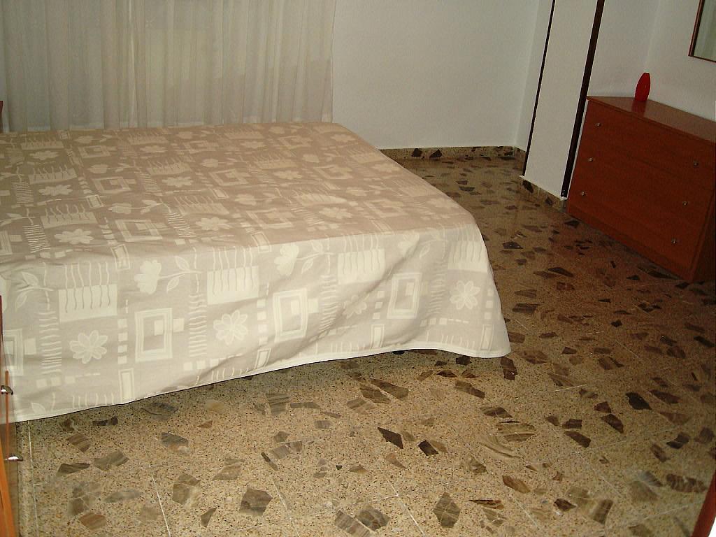 Dormitorio - Piso en alquiler en calle Fray Gil, Las Vacas-Sur en Ávila - 326240832