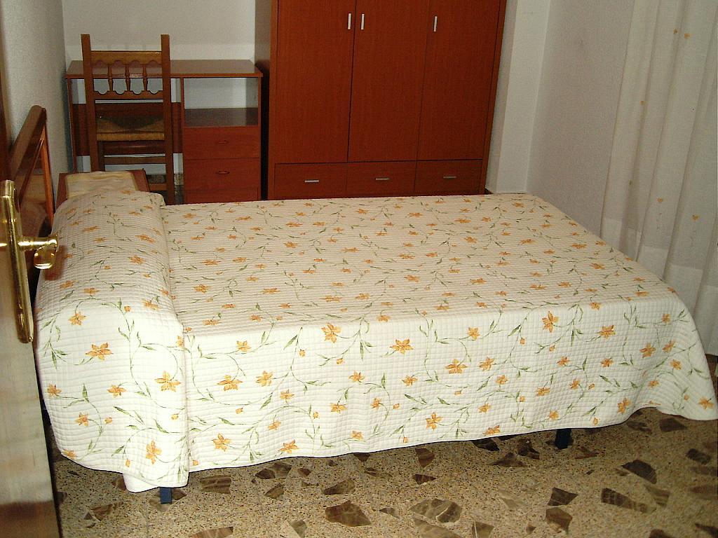 Dormitorio - Piso en alquiler en calle Fray Gil, Las Vacas-Sur en Ávila - 326240842