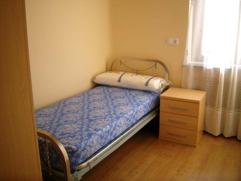 Dormitorio - Piso en alquiler en calle Pocillo, Ávila - 51120769
