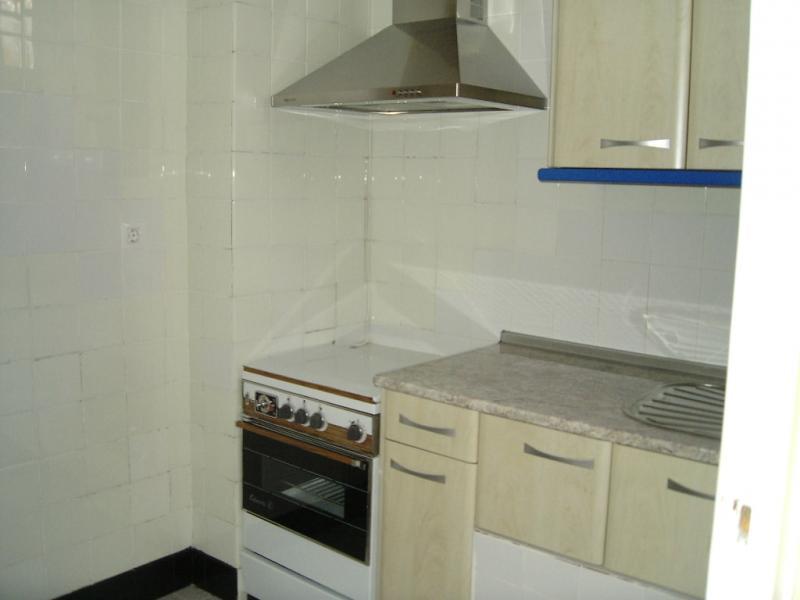 Cocina - Piso en alquiler en calle Pocillo, Ávila - 51120778