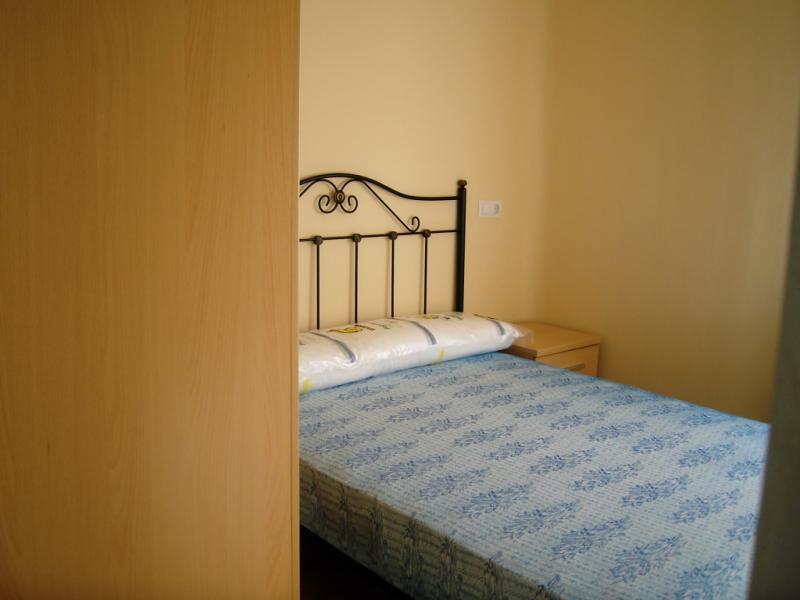 Dormitorio - Piso en alquiler en calle Pocillo, Ávila - 51120780
