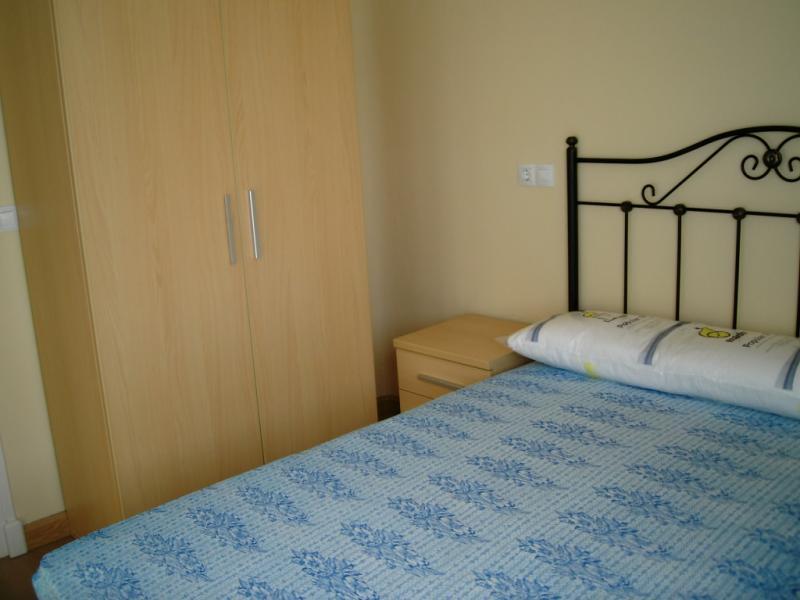 Dormitorio - Piso en alquiler en calle Pocillo, Ávila - 51120782