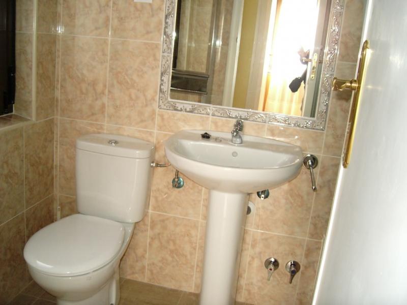 Baño - Piso en alquiler en calle Pocillo, Ávila - 51120783