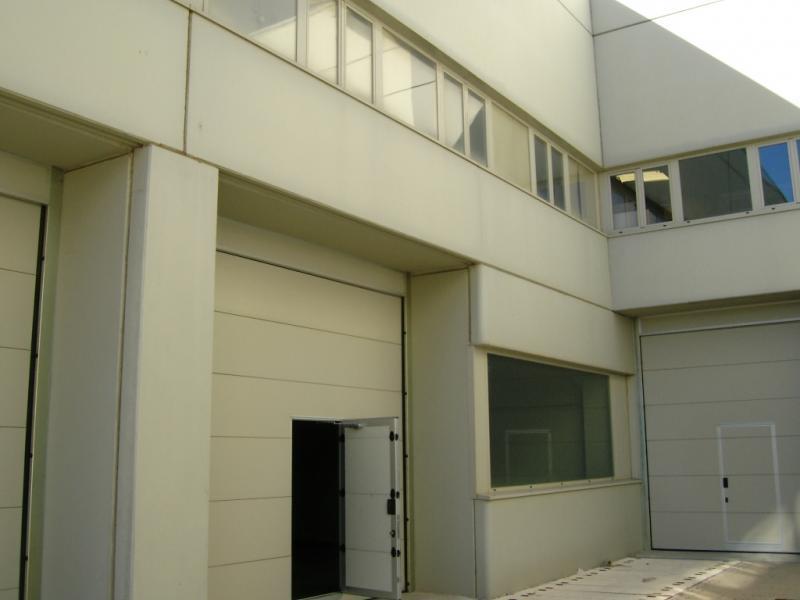 Nave industrial en alquiler en calle Rio Cea, Ávila - 76428412