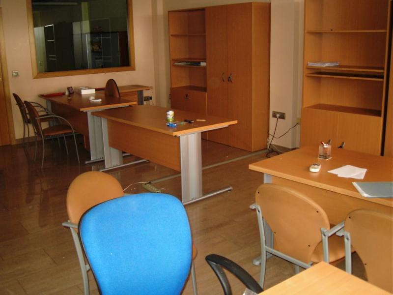 Detalles - Oficina en alquiler en paseo De San Roque, San Roque en Ávila - 81658062