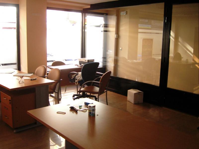 Detalles - Oficina en alquiler en paseo De San Roque, San Roque en Ávila - 81658066