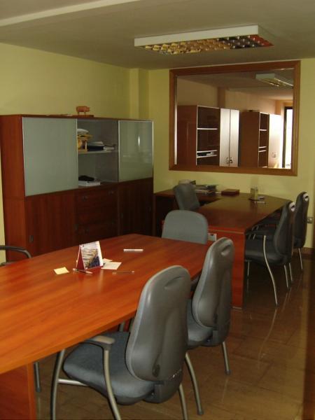 Detalles - Oficina en alquiler en paseo De San Roque, San Roque en Ávila - 81658078