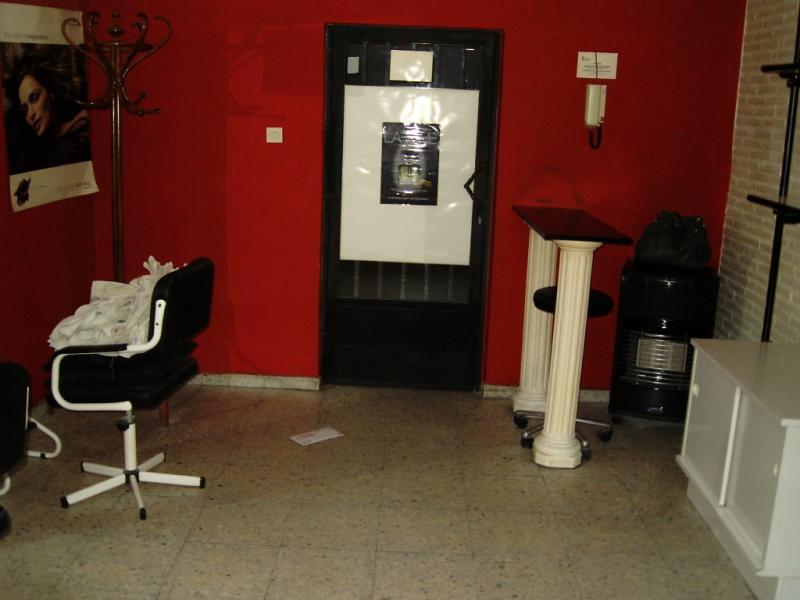Detalles - Local comercial en alquiler en calle Duque de Alba, Ávila - 104722898