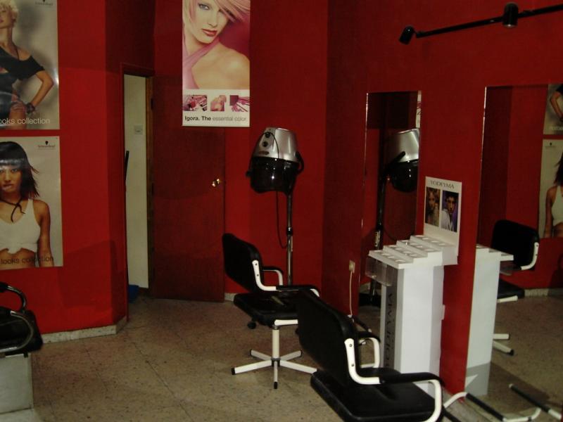 Detalles - Local comercial en alquiler en calle Duque de Alba, Ávila - 104722901