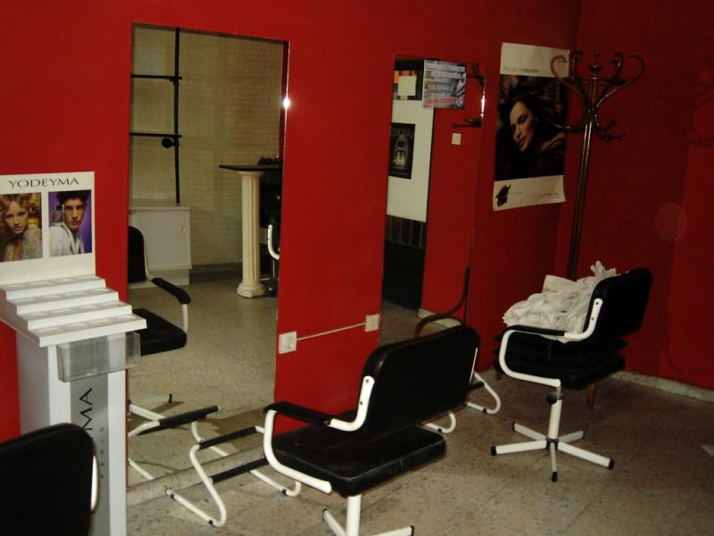 Detalles - Local comercial en alquiler en calle Duque de Alba, Ávila - 104722906