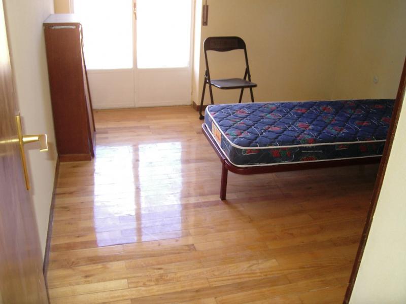 Dormitorio - Piso en alquiler en paseo San Roque, Ávila - 117069582