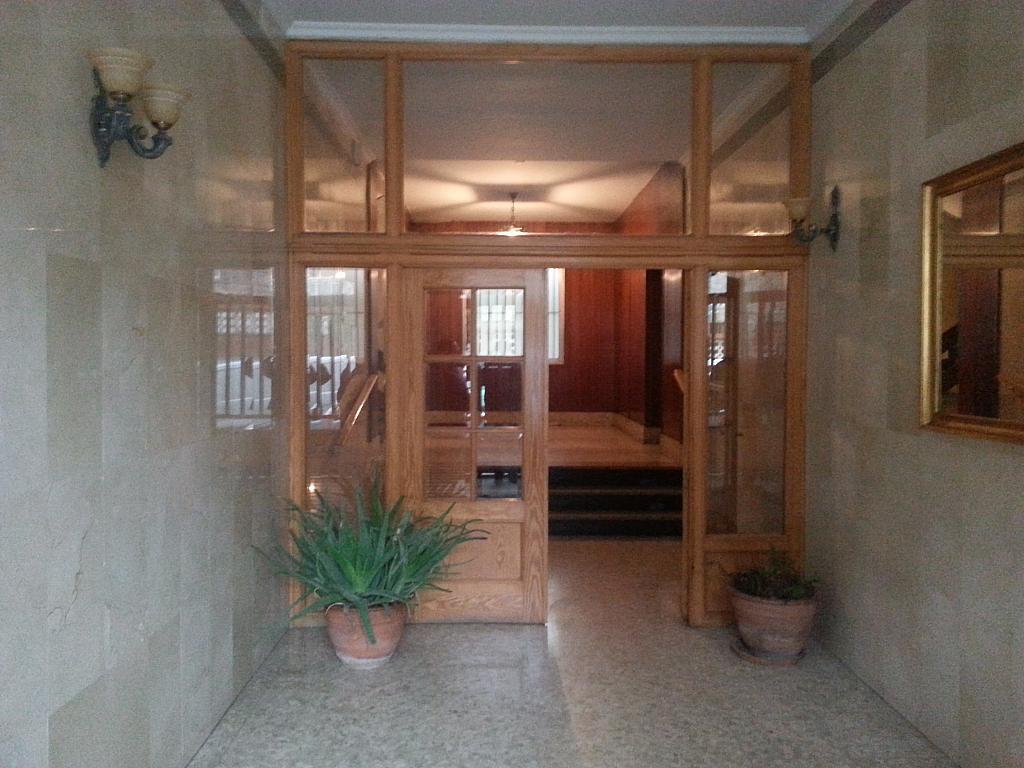 Detalles - Piso en alquiler en calle Reina Isabel, Ávila - 127830519