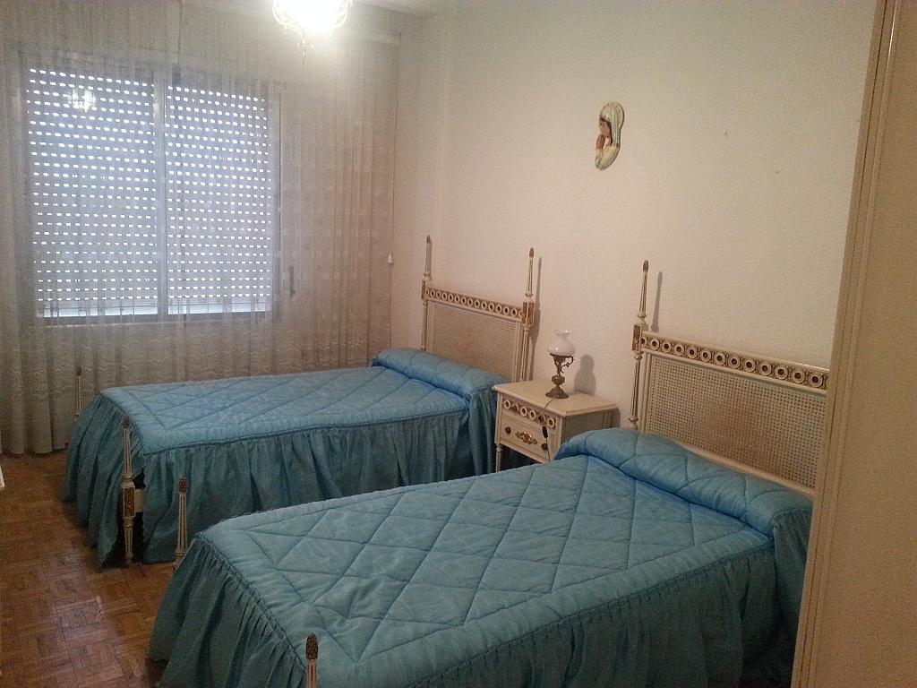 Dormitorio - Piso en alquiler en calle Reina Isabel, Ávila - 127830556