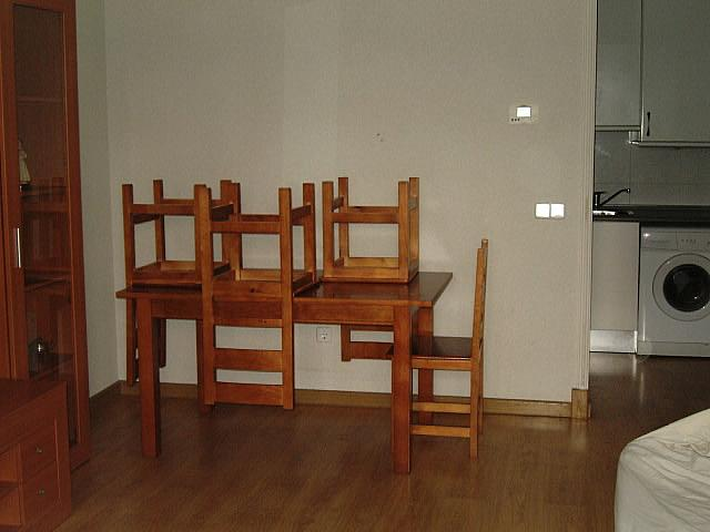 Salón - Apartamento en alquiler en calle Siempreviva, Ávila - 144029628