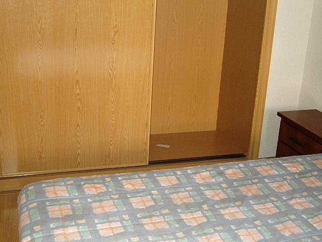 Dormitorio - Apartamento en alquiler en calle Siempreviva, Ávila - 144029635