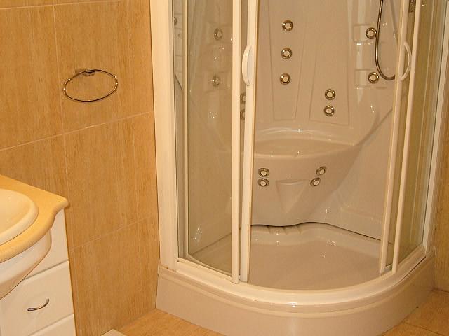 Baño - Apartamento en alquiler en calle Siempreviva, Ávila - 144029647