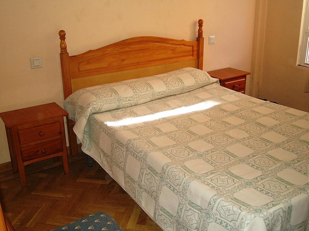 Dormitorio - Apartamento en alquiler en calle Francisco Gallego, Ávila - 173630011
