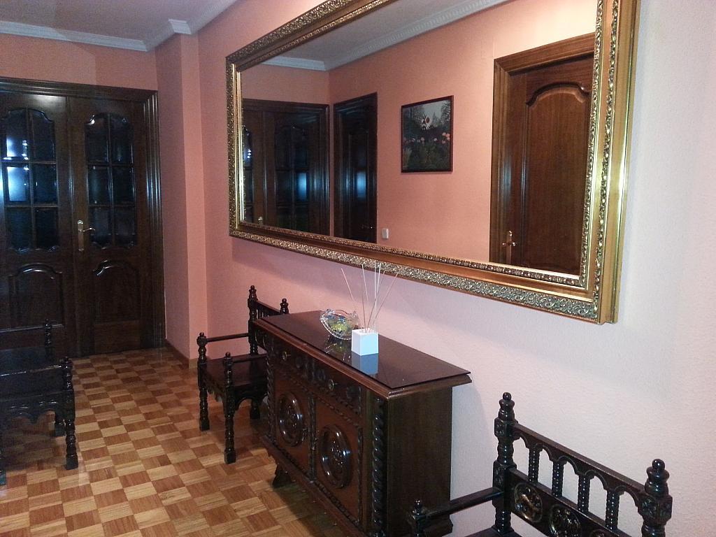 Salón - Piso en alquiler en paseo De la Estacion, Ávila - 190141619