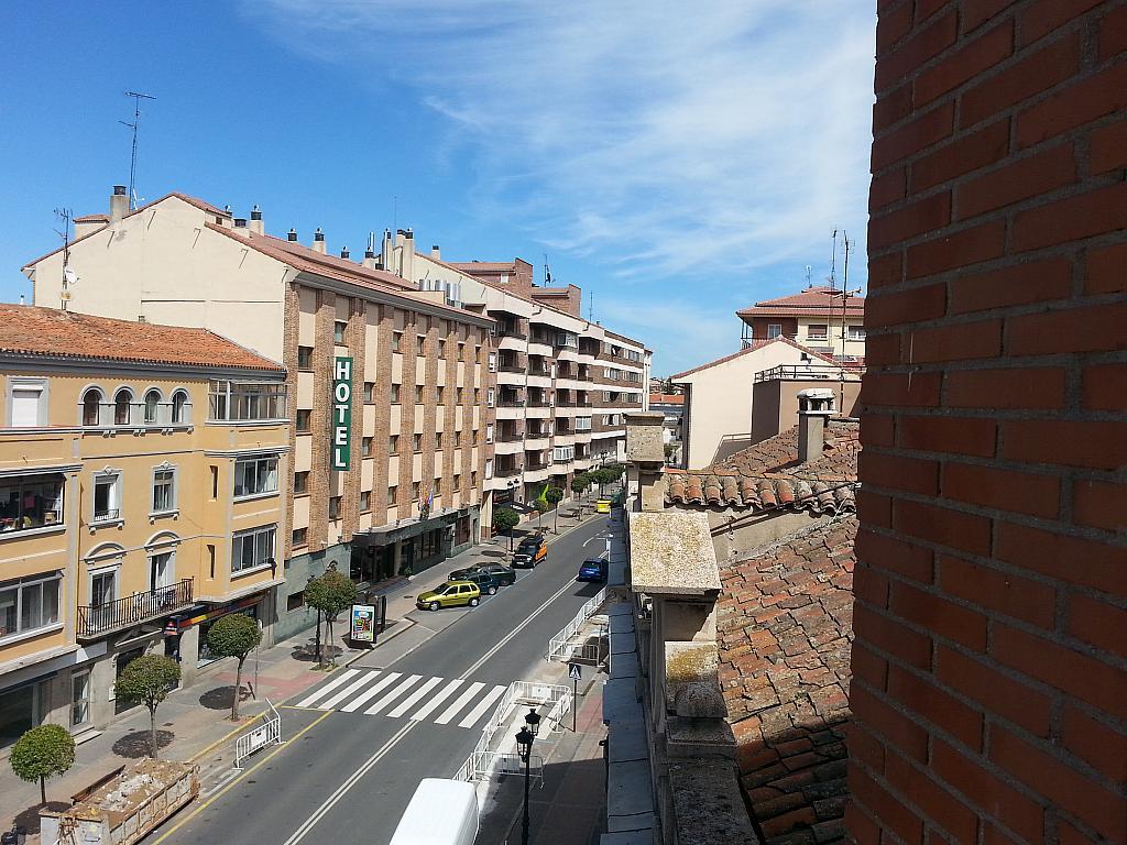 Vistas - Piso en alquiler en paseo De la Estacion, Ávila - 190141749