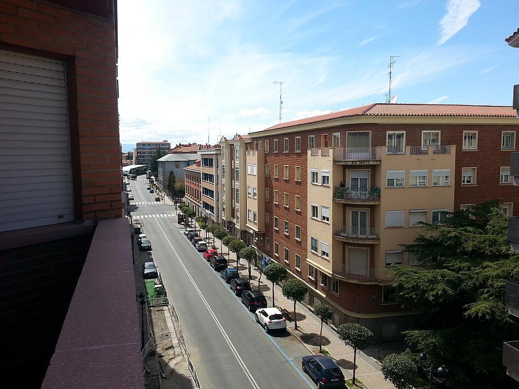 Vistas - Piso en alquiler en paseo De la Estacion, Ávila - 190141785