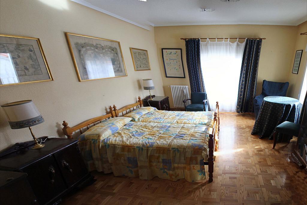 Dormitorio - Piso en alquiler en calle Caballeros, Arturo Duperier-Sónsoles en Ávila - 222412263