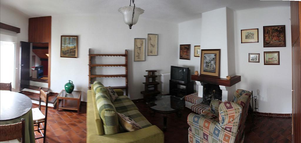 Salón - Piso en alquiler en calle Caballeros, Arturo Duperier-Sónsoles en Ávila - 222412267