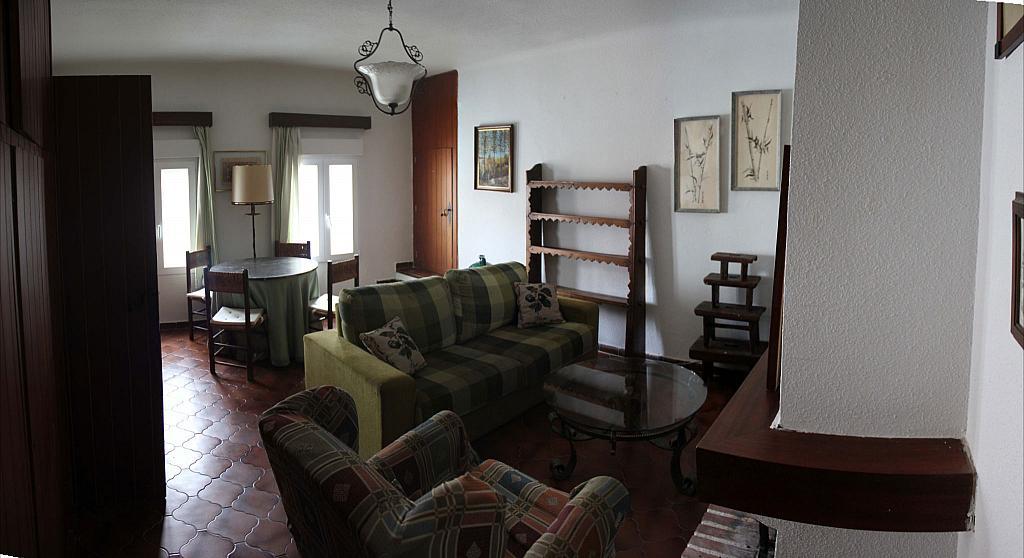 Salón - Piso en alquiler en calle Caballeros, Arturo Duperier-Sónsoles en Ávila - 222412278
