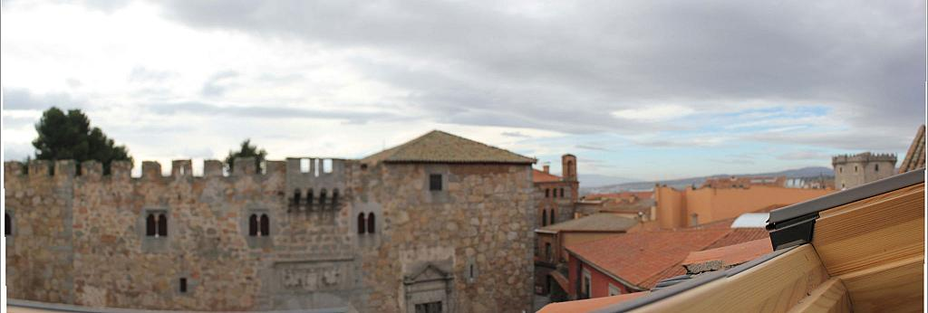 Vistas - Piso en alquiler en calle Caballeros, Arturo Duperier-Sónsoles en Ávila - 222412279