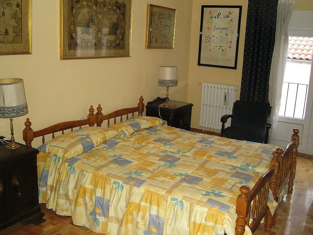 Dormitorio - Piso en alquiler en calle Caballeros, Arturo Duperier-Sónsoles en Ávila - 222412284