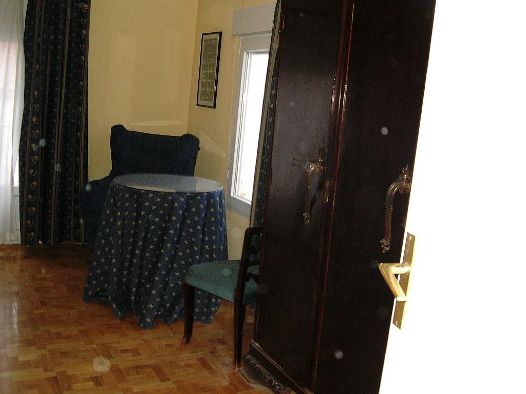 Dormitorio - Piso en alquiler en calle Caballeros, Arturo Duperier-Sónsoles en Ávila - 222412287