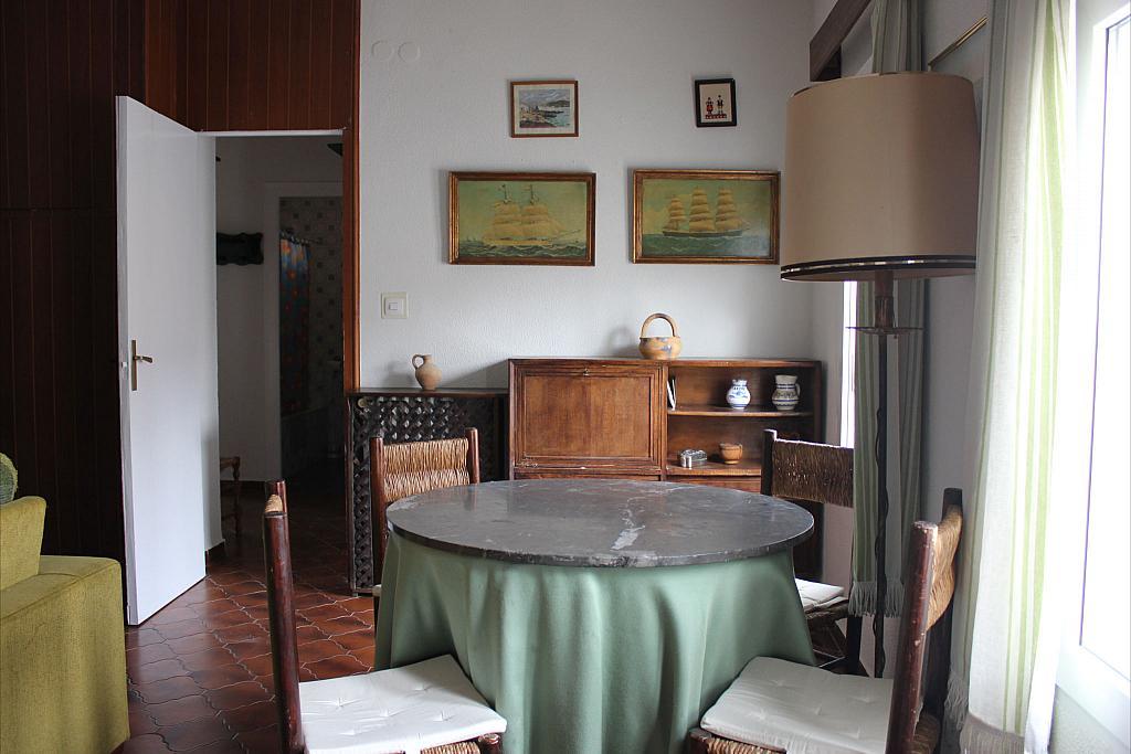 Salón - Piso en alquiler en calle Caballeros, Arturo Duperier-Sónsoles en Ávila - 222412306