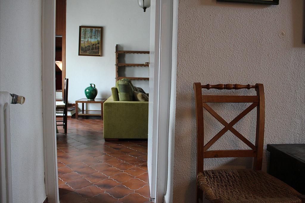 Salón - Piso en alquiler en calle Caballeros, Arturo Duperier-Sónsoles en Ávila - 222412312