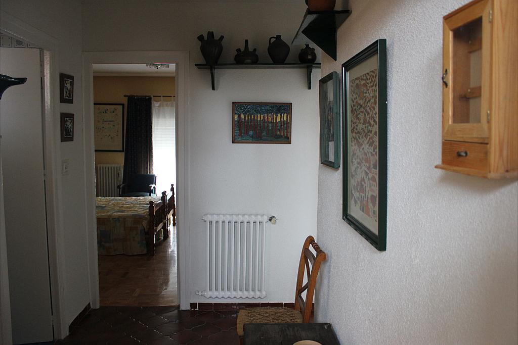 Pasillo - Piso en alquiler en calle Caballeros, Arturo Duperier-Sónsoles en Ávila - 222412325