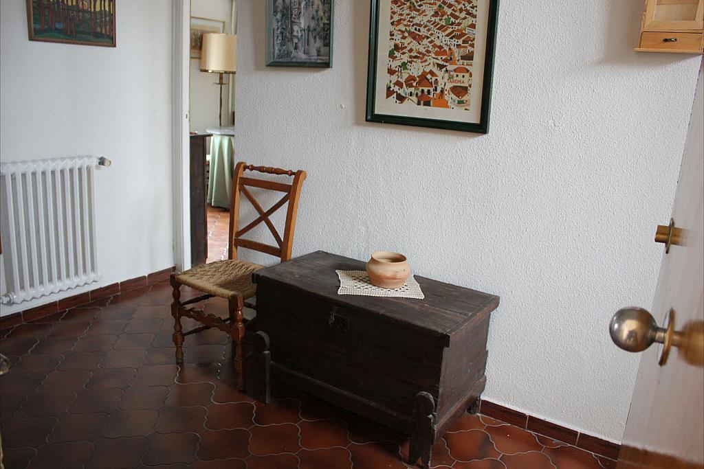 Pasillo - Piso en alquiler en calle Caballeros, Arturo Duperier-Sónsoles en Ávila - 222412328