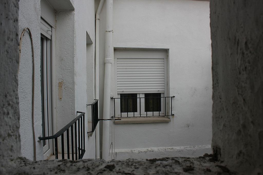Piso en alquiler en calle Caballeros, Arturo Duperier-Sónsoles en Ávila - 222412333