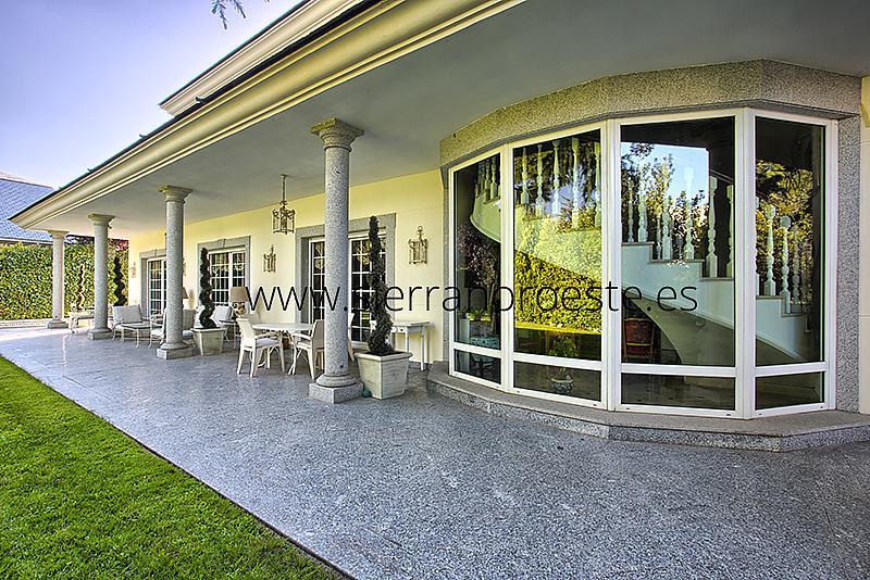 Piso en alquiler en Fuentelarreina en Madrid - 219329410
