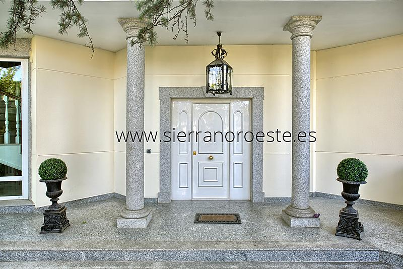 Piso en alquiler en Fuentelarreina en Madrid - 219329413