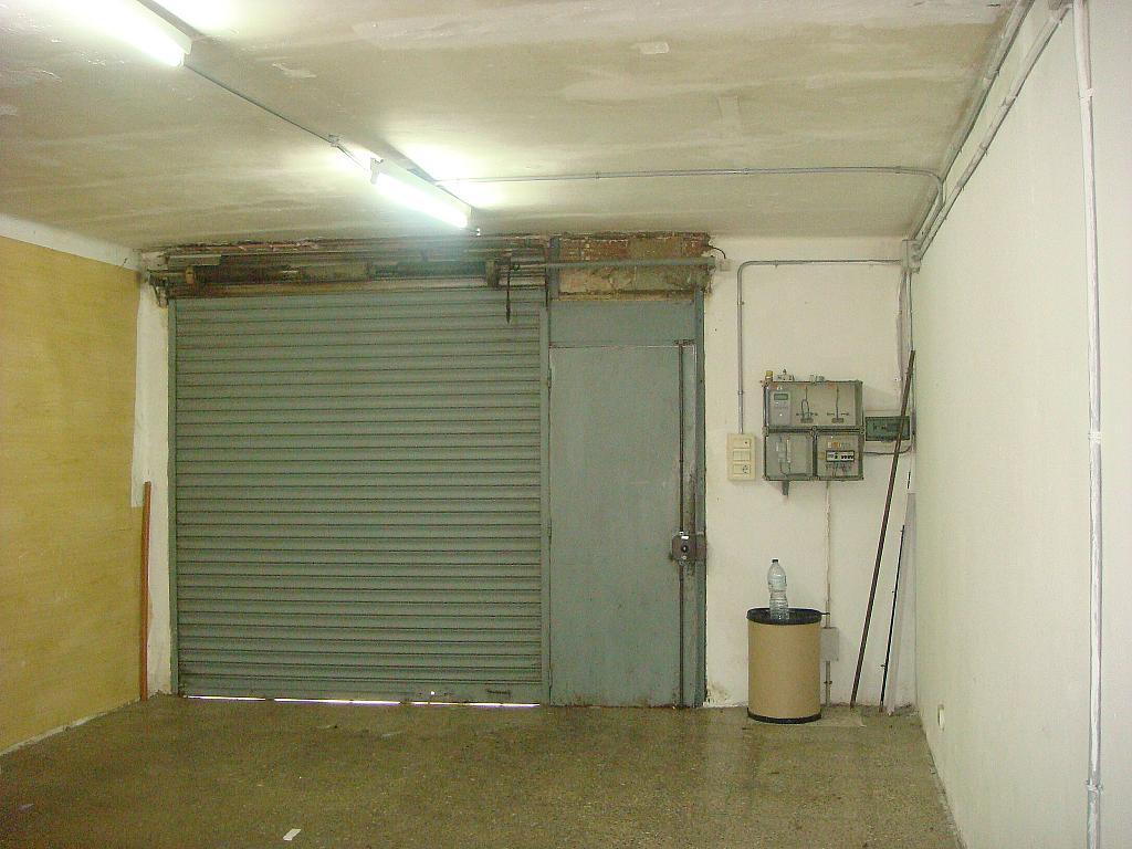 Local en alquiler en calle , Cerdanyola en Mataró - 327581750