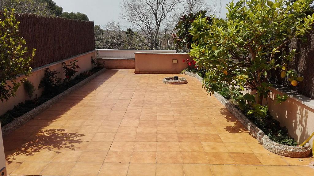 Casa en alquiler en calle ***, Les Roquetes en Sant Pere de Ribes - 269131259