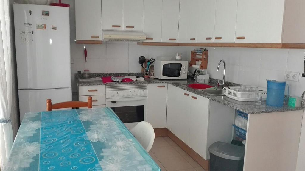 Casa en alquiler en calle ***, Les Roquetes en Sant Pere de Ribes - 269131266