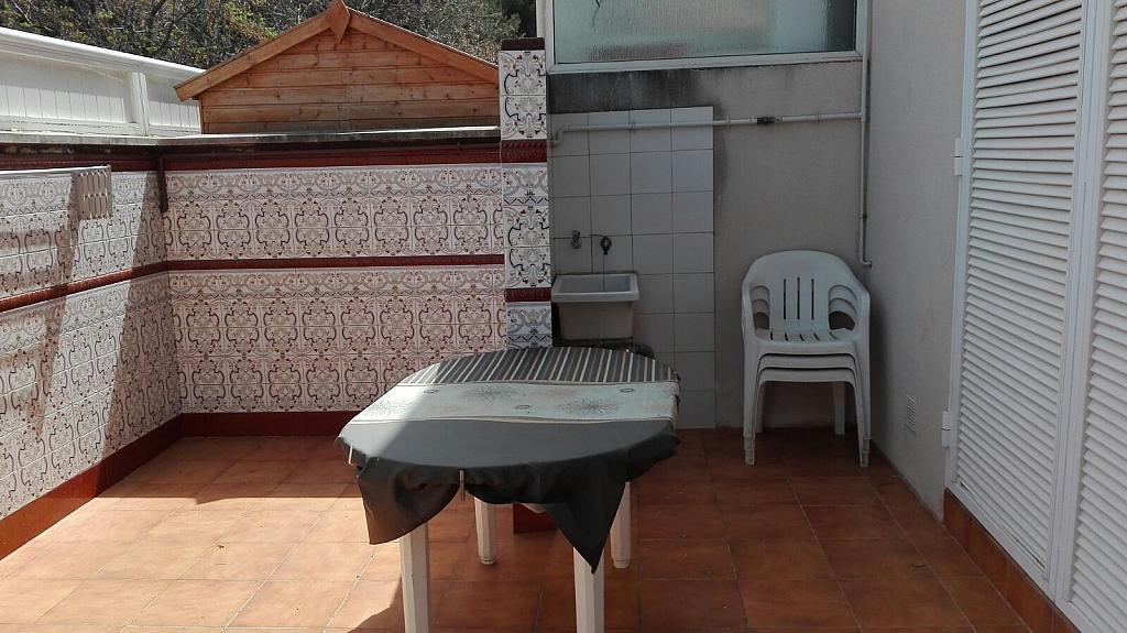 Casa en alquiler en calle ***, Les Roquetes en Sant Pere de Ribes - 269131279