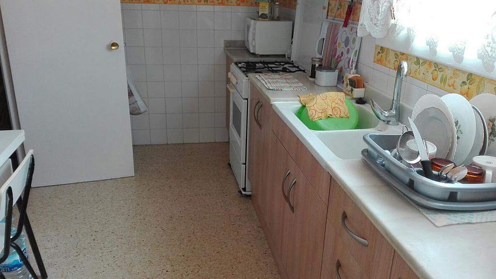 Piso en alquiler en calle ***, Roquetes, Les - 290336307