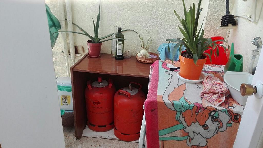 Piso en alquiler en calle ***, Roquetes, Les - 290336320