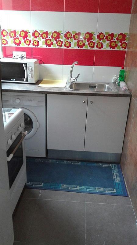 Piso en alquiler en calle ***, Les Roquetes en Sant Pere de Ribes - 308873395