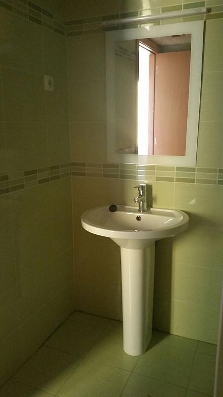 Dúplex en alquiler en calle ***, Les Roquetes en Sant Pere de Ribes - 313876220
