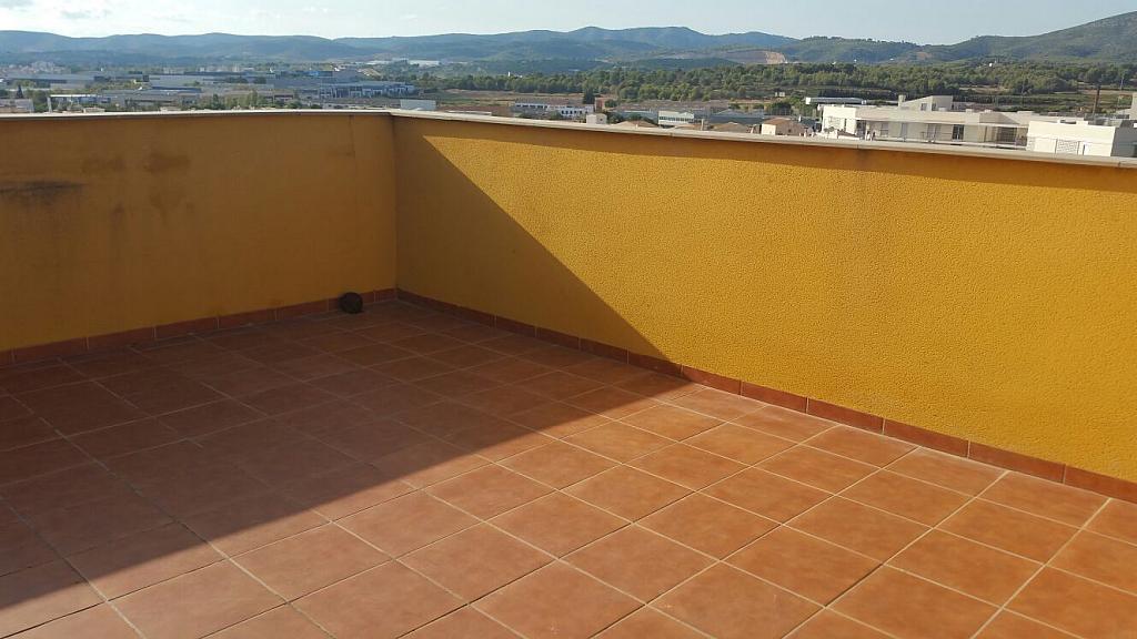 Dúplex en alquiler en calle ***, Les Roquetes en Sant Pere de Ribes - 313876230