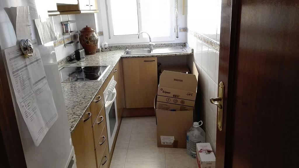 Piso en alquiler en calle ***, Les Roquetes en Sant Pere de Ribes - 322583065